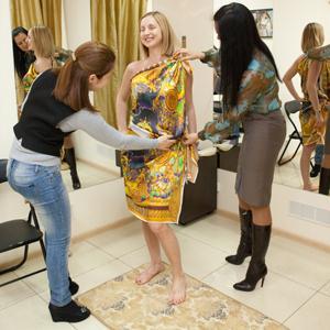 Ателье по пошиву одежды Алексина