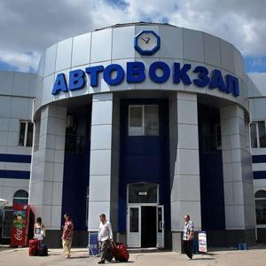 Автовокзалы Алексина