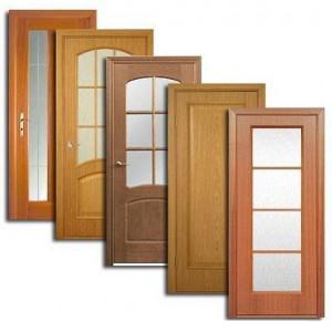 Двери, дверные блоки Алексина