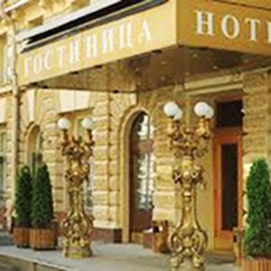 Гостиницы Алексина