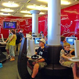 Интернет-кафе Алексина