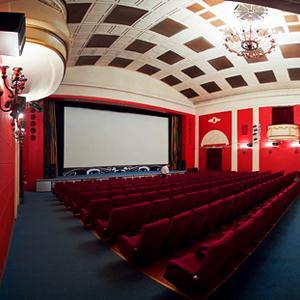 Кинотеатры Алексина