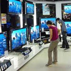 Магазины электроники Алексина