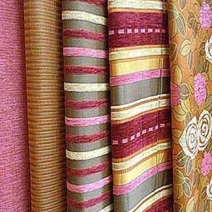 Магазины ткани Алексина