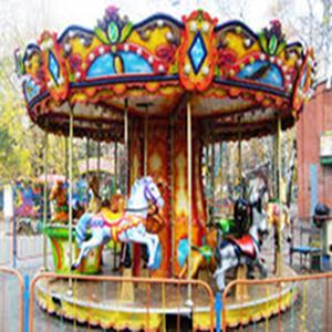 Парки культуры и отдыха Алексина