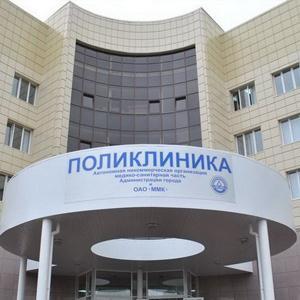 Поликлиники Алексина