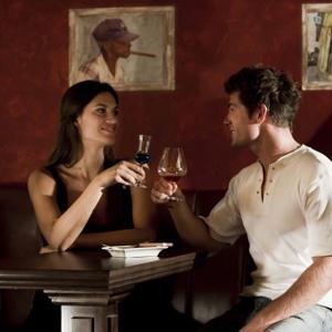 Рестораны, кафе, бары Алексина