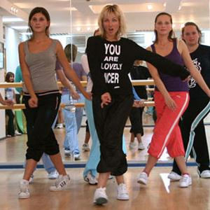 Школы танцев Алексина