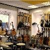 Музыкальные магазины в Алексине