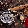 Охотничьи и рыболовные магазины в Алексине
