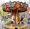 Парки культуры и отдыха в Алексине