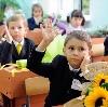 Школы в Алексине