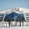 Спортивные комплексы в Алексине