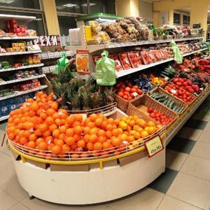 Супермаркеты Алексина