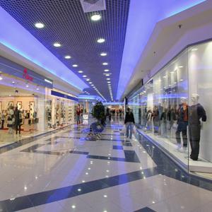 Торговые центры Алексина