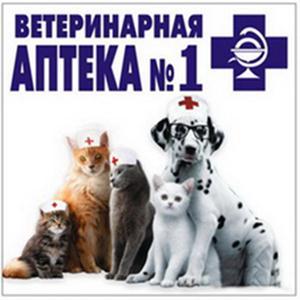 Ветеринарные аптеки Алексина