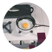 Кафе Кухня - иконка «кухня» в Алексине